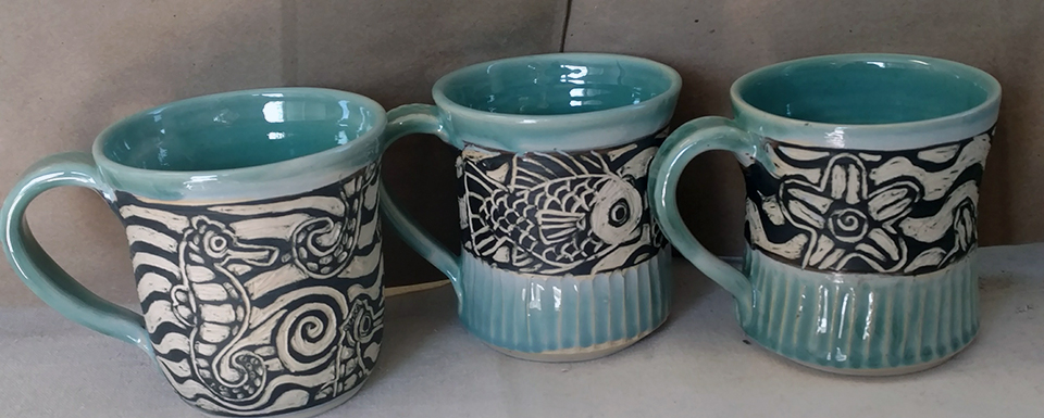 Bass River Pottery   Home